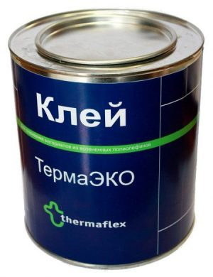 Клей THERMAGLUE Eco
