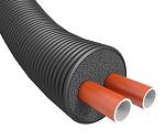 Двухтрубная система, ФЛЕКСАЛЕН 600 отопление