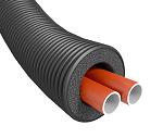 Многотрубная система, Флексален-1000+ (2 трубы)
