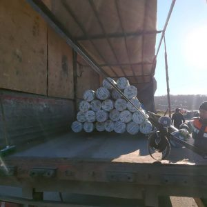 Трубы Флексален с доставкой на объект во Владимир