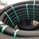 Создание водопроводных и обогревательных систем
