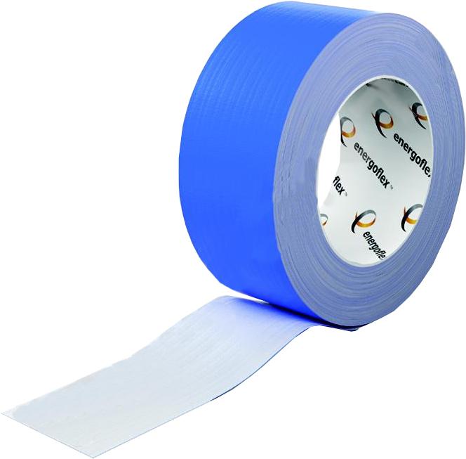 Лента армированная ЭКО синяя