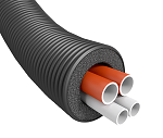 Многотрубная система, Флексален-1000+ (4 трубы)