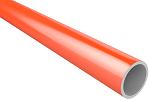Несущие полибутеновые трубы (отопление) в бухтах